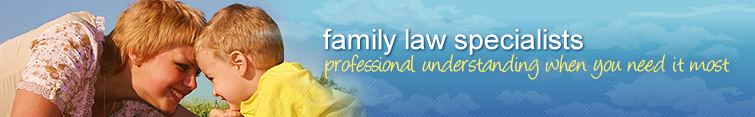family law specialists